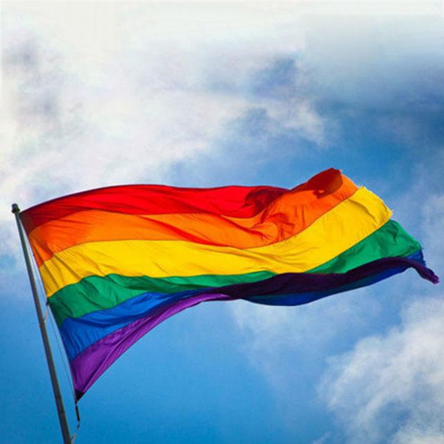 Jewish & LGBTQ