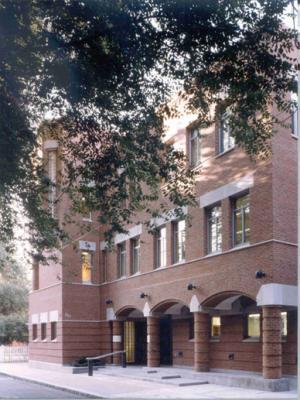 Yale Hillel