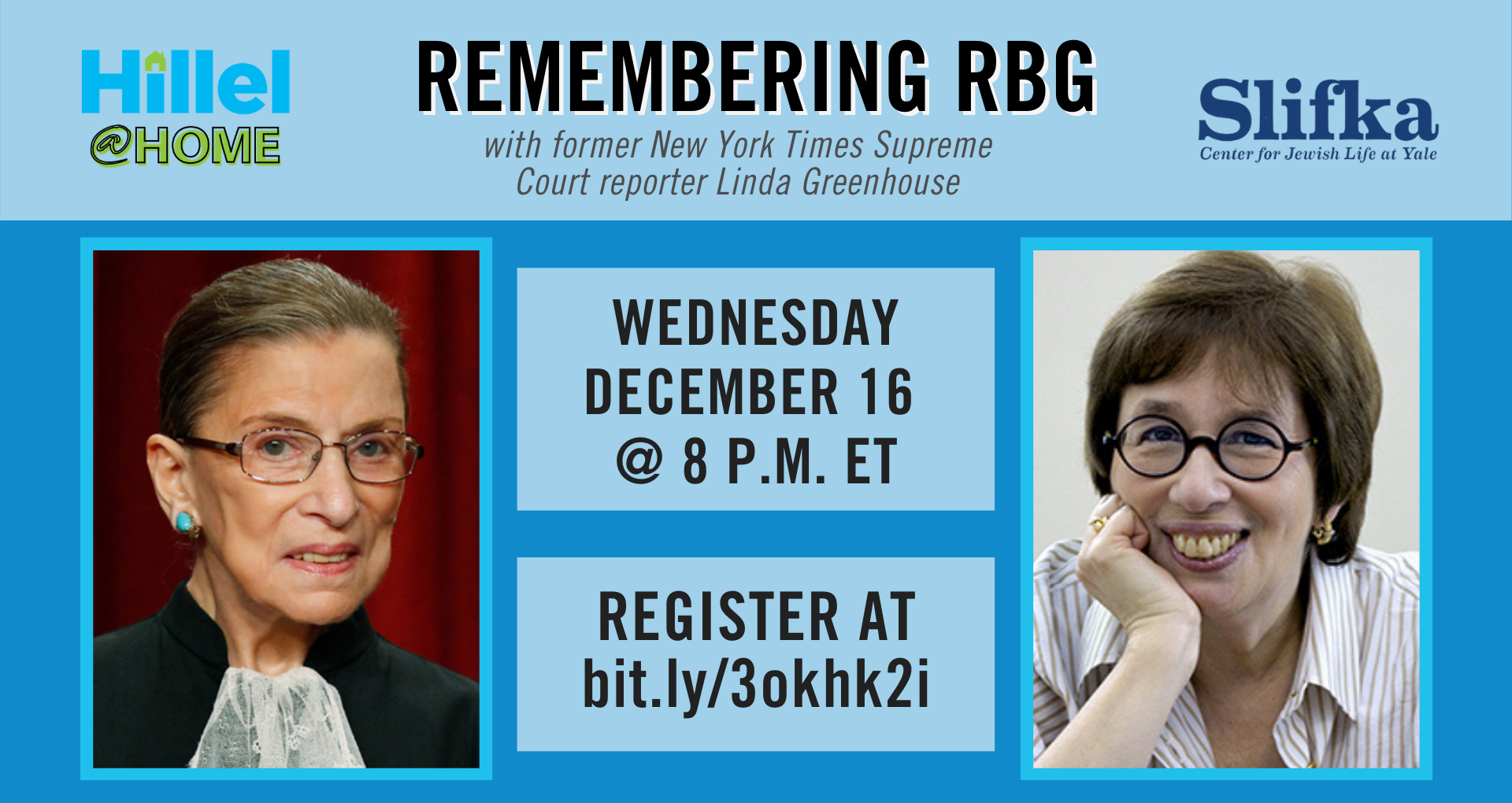 Remembering RBG